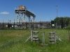 Drax pumping station