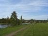 Berkshire countryside