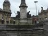 Hull statue