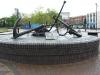 Hull anchor
