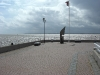 Hull marina