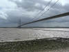 Hull and Humber Bridge