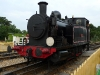 IOW Steam Railway