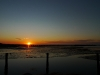 Ryde Sunset