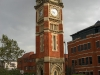 Maidenhead clock tower