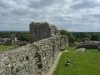 Pevensey Castle