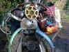 Mechanical Sculpture