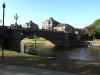 Bridge accross Ouse