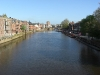 Ouse at York