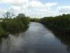 Ouse from Naburn bridge