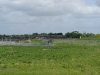 York sewage works