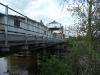 Selby rail bridge