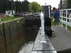 Lock at Selby