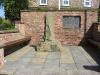 Stamford Bridge monument