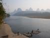 Xingping to Yangdi