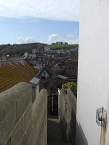 Hastings steps