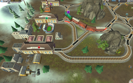 train_valley